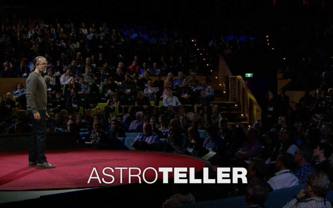 Astro Teller on Celebrating Failure