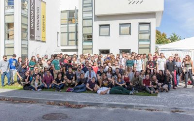 The DFM Global Program—the 10 most intense, life changing months of my degree.