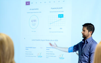 SEEK and Design Factory Melbourne Partner in Innovation Challenge