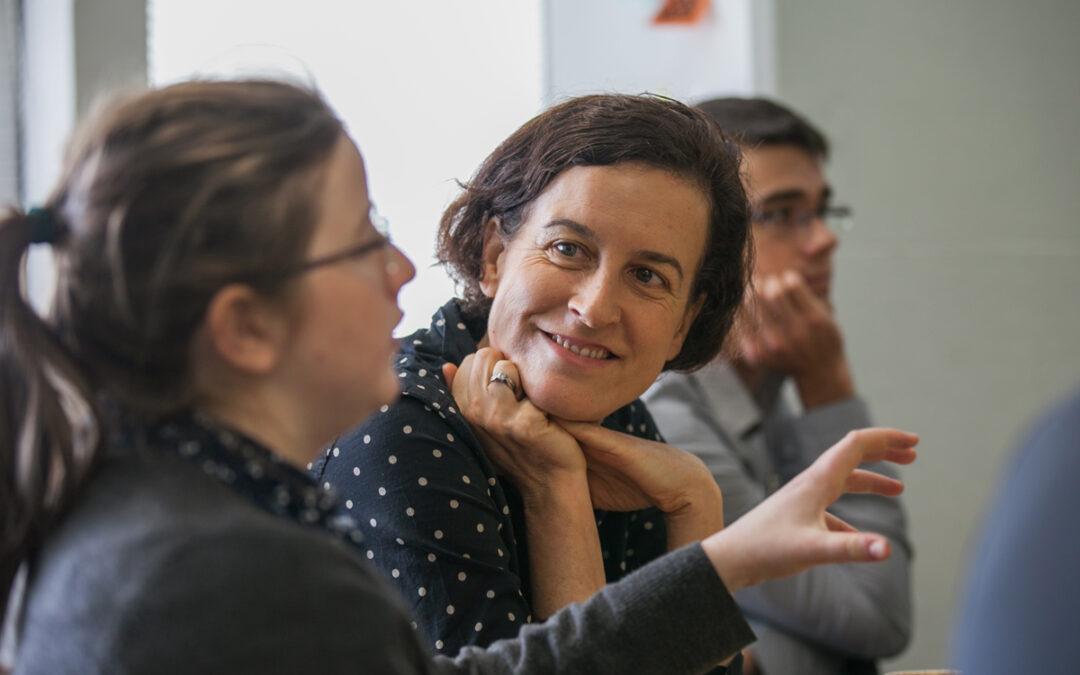 DFGN chats to DFM Director, Anita Kocsis