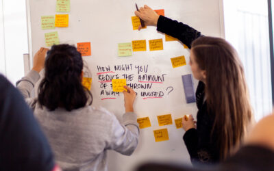 Learning and Collaboration as Tools for Navigating 'the Unprecedented'